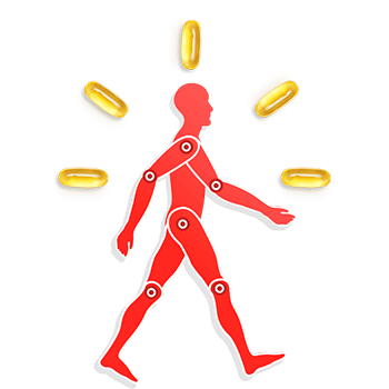 High EPA Fish Oil for Joint Pain