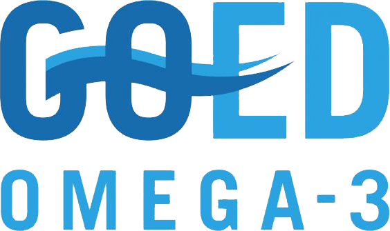 GOED Omega-3 Certified