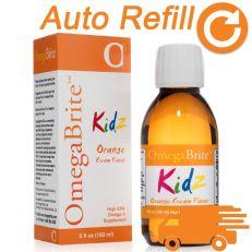 OmegaBrite KIDZ auto-re-fill