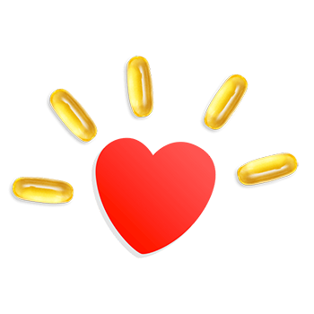 Omega 3 Supplements for Heart Health