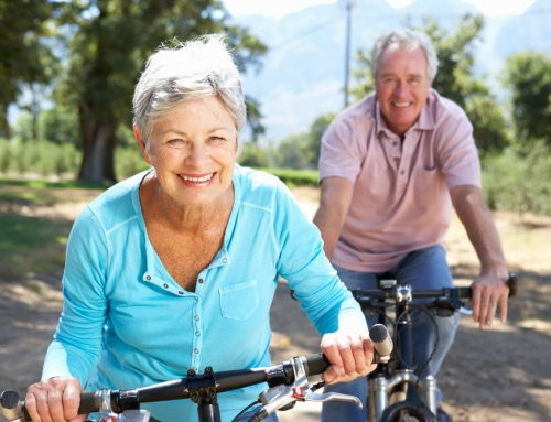 Exercise is beneficial for the heart at any age
