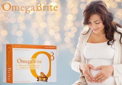 Omega 3 and pregnancy
